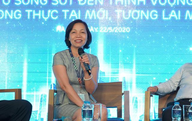 Ông Mai Hữu Tín, Chủ tịch HĐQT Gỗ Trường Thành: Các doanh nghiệp lớn kết hợp sẽ tạo ra chuỗi cung ứng hoàn toàn mới ở Việt Nam  - Ảnh 1.