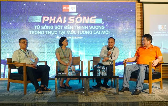 Ông Mai Hữu Tín, Chủ tịch HĐQT Gỗ Trường Thành: Các doanh nghiệp lớn kết hợp sẽ tạo ra chuỗi cung ứng hoàn toàn mới ở Việt Nam  - Ảnh 2.