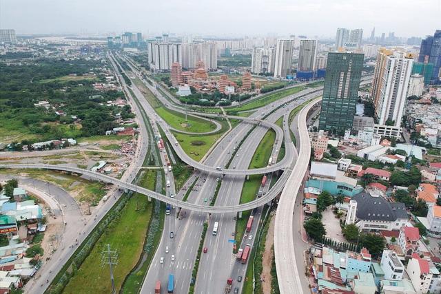 Mở rộng Thành phố phía Đông ra Nhơn Trạch và Long Thành (Đồng Nai) có khả thi?  - Ảnh 1.