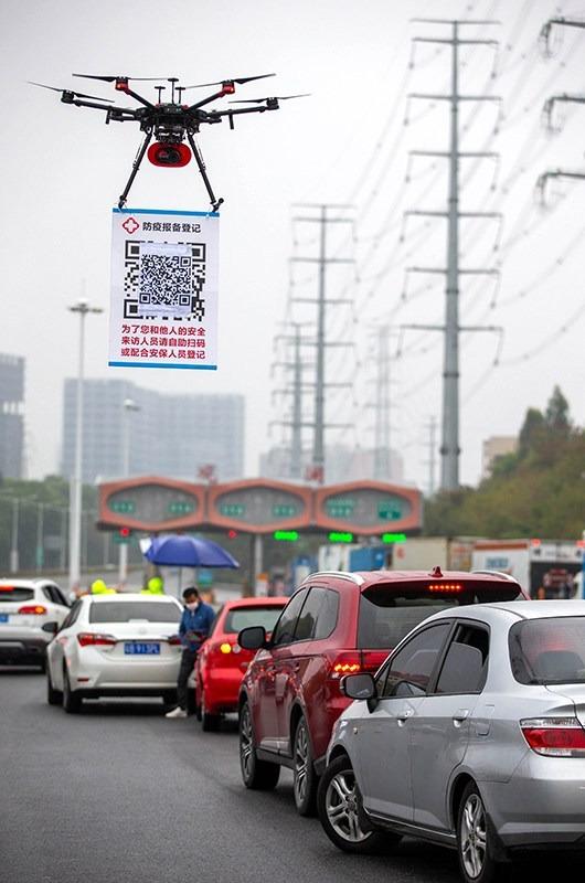 Trung Quốc vẫn sẽ sử dụng ứng dụng theo dõi sức khỏe người dân hậu Covid-19, có cả cơ chế chấm điểm theo thang màu hẳn hoi - Ảnh 2.