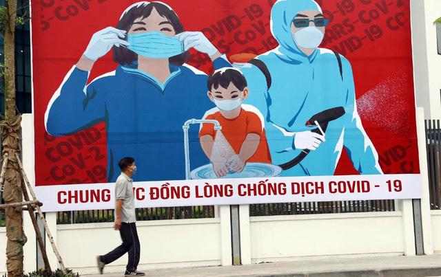 Bác sĩ người Nhật ở Việt Nam: Tôi đã nói là nhờ các biện pháp cứng rắn nên rất ít người nhiễm Covid-19 ở Việt Nam, nhưng không ai ở Tokyo tin tôi - Ảnh 1.