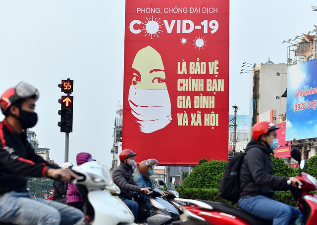 Bác sĩ người Nhật ở Việt Nam: Tôi đã nói là nhờ các biện pháp cứng rắn nên rất ít người nhiễm Covid-19 ở Việt Nam, nhưng không ai ở Tokyo tin tôi - Ảnh 2.