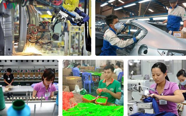 """WB """"hiến kế"""" giúp Việt Nam duy trì tăng trưởng chất lượng cao  - Ảnh 2."""