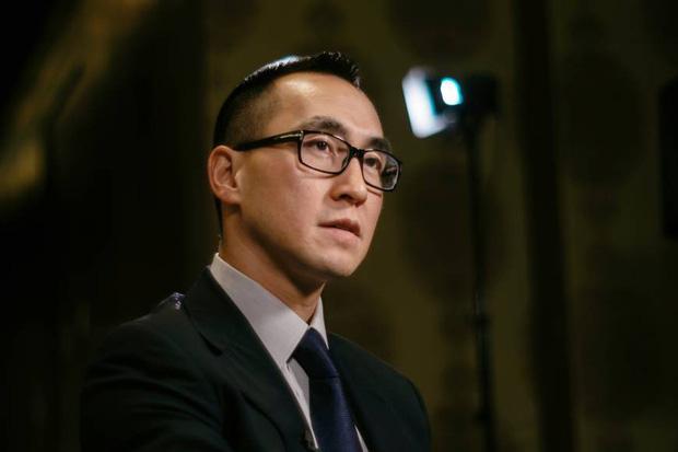 Những người thừa kế đáng gờm nhất trong cuộc chiến xâu xé đế chế sòng bạc Macau hàng trăm nghìn tỷ đồng của ông trùm Hà Hồng Sân - Ảnh 4.