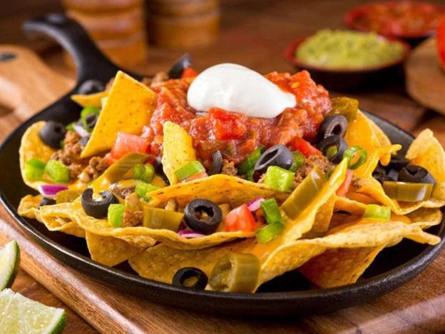 7 loại thực phẩm phổ biến gây hại cho não - Ảnh 4.