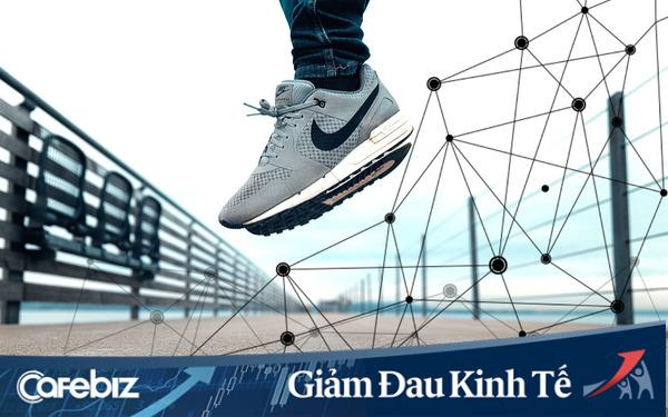 """TS. Cấn Văn Lực: Không phải chữ V, mô hình phục hồi kinh tế Việt Nam sẽ như logo Nike, xuống và """"bật lò xo"""" tương đối mạnh trong 2021"""