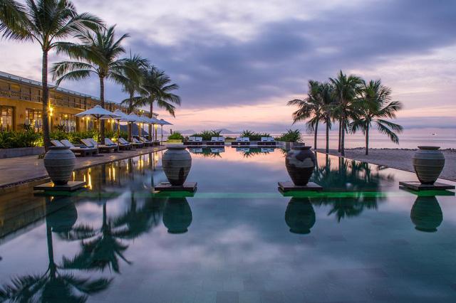 5 resort 5 sao nhất định phải trải nghiệm một lần trong đời ở Nha Trang: Giá đang cực tốt cho một kỳ nghỉ dưỡng của thượng đế!  - Ảnh 11.