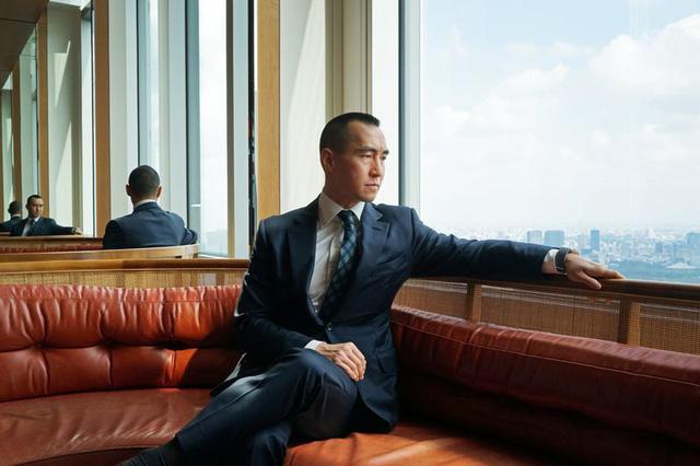 Ông vua sòng bạc Macao qua đời, đây sẽ là người thừa kế khối tài sản 15 tỷ USD! - Ảnh 3.