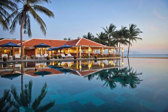 5 resort 5 sao nhất định phải trải nghiệm một lần trong đời ở Nha Trang: Giá đang cực tốt cho một kỳ nghỉ dưỡng của thượng đế!  - Ảnh 3.
