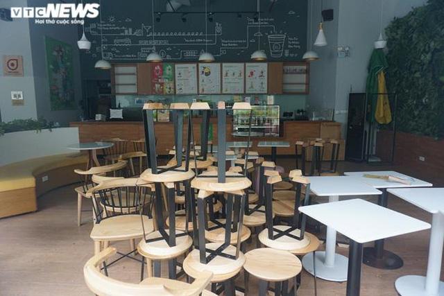 Hàng loạt cửa hàng Soya Garden tại Hà Nội ngừng hoạt động  - Ảnh 4.