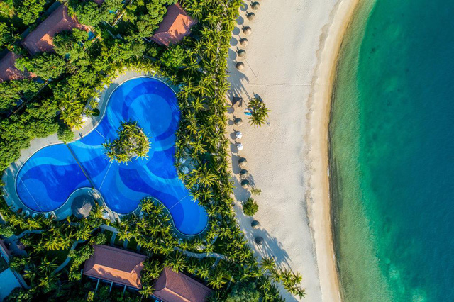 5 resort 5 sao nhất định phải trải nghiệm một lần trong đời ở Nha Trang: Giá đang cực tốt cho một kỳ nghỉ dưỡng của thượng đế!  - Ảnh 5.