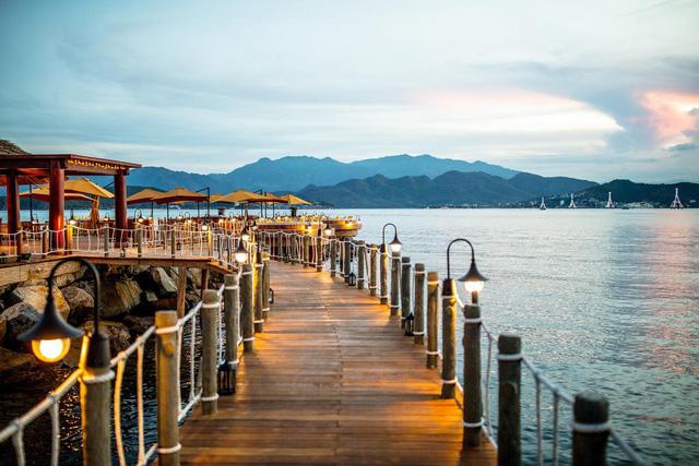 5 resort 5 sao nhất định phải trải nghiệm một lần trong đời ở Nha Trang: Giá đang cực tốt cho một kỳ nghỉ dưỡng của thượng đế!  - Ảnh 6.
