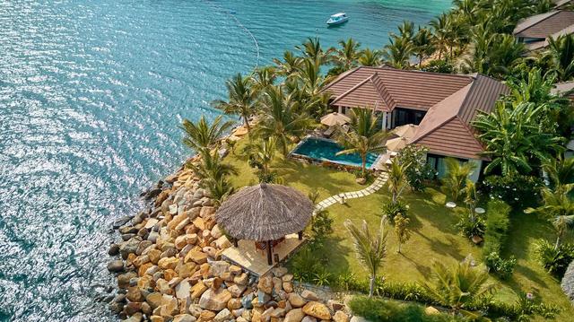 5 resort 5 sao nhất định phải trải nghiệm một lần trong đời ở Nha Trang: Giá đang cực tốt cho một kỳ nghỉ dưỡng của thượng đế!  - Ảnh 8.