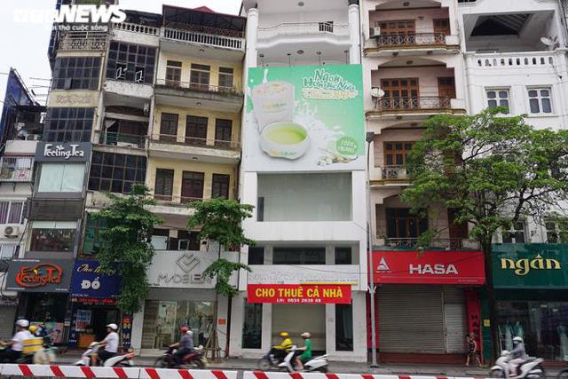 Hàng loạt cửa hàng Soya Garden tại Hà Nội ngừng hoạt động  - Ảnh 8.