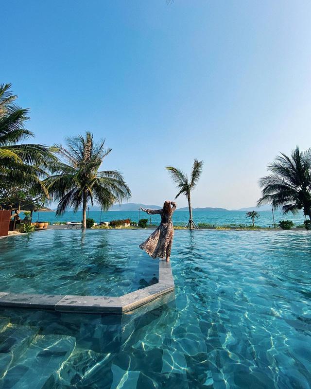 5 resort 5 sao nhất định phải trải nghiệm một lần trong đời ở Nha Trang: Giá đang cực tốt cho một kỳ nghỉ dưỡng của thượng đế!  - Ảnh 9.