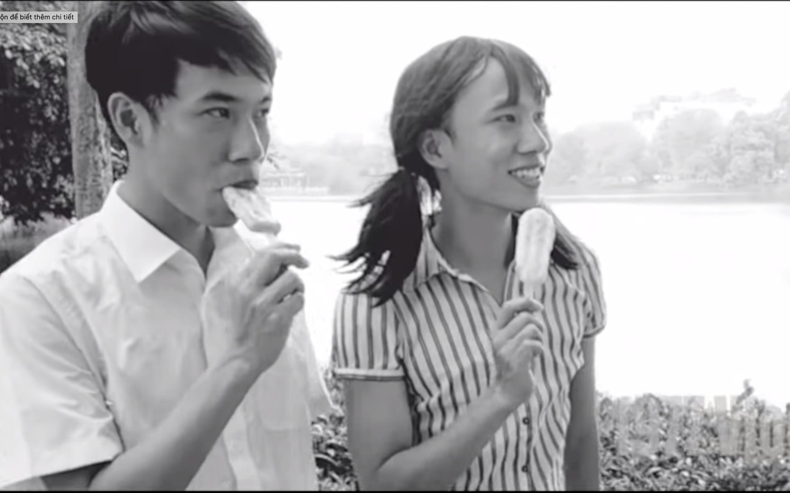 """1977 Vlog trở lại khẳng định Hoàng Sa, Trường Sa là của Việt Nam trong """"Hai đứa trẻ - Hiệp định Hồ Gươm"""""""