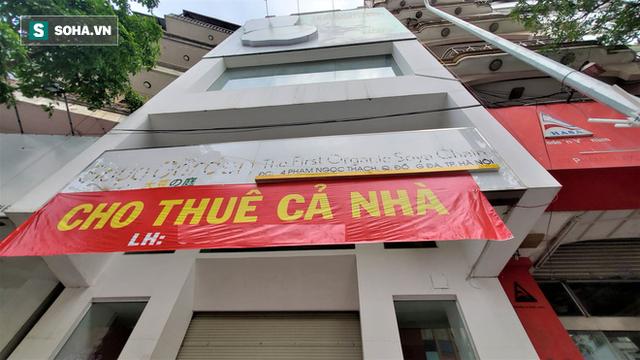 Xóa sổ loạt cửa hàng ở Hà Nội và TP HCM, Soya Garden còn cách nào thoát hiểm?  - Ảnh 1.