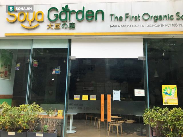 Xóa sổ loạt cửa hàng ở Hà Nội và TP HCM, Soya Garden còn cách nào thoát hiểm?  - Ảnh 2.