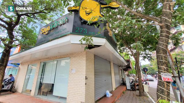 Xóa sổ loạt cửa hàng ở Hà Nội và TP HCM, Soya Garden còn cách nào thoát hiểm?  - Ảnh 4.