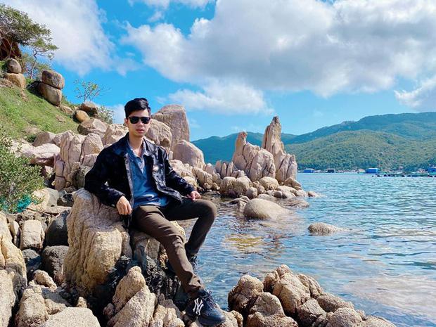 Bức ảnh Ông già và biển cả phiên bản Việt lọt top 1 ảnh về câu chuyện đại dương do National Geographic bình chọn và chia sẻ đầu tiên của chính tác giả - Ảnh 5.