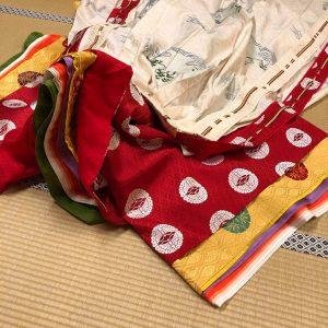 Điều ít biết về bộ trang phục 12 lớp, nặng 20kg đỉnh cao vẻ đẹp trang phục truyền thống Nhật Bản, Hoàng hậu Masako cũng từng mặc ngày đăng quang - Ảnh 19.