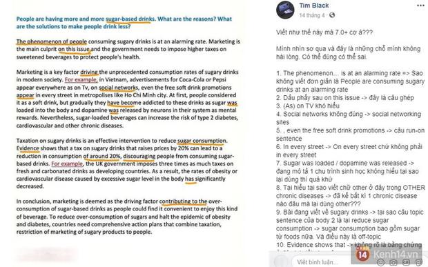 Toàn cảnh vụ giáo viên photoshop điểm lên 8.0, trung tâm IELTS Tuấn Quỳnh bị tố lừa đảo: Chưa được Sở GD-ĐT cấp phép, công an vào cuộc, học viên kêu cứu - Ảnh 3.