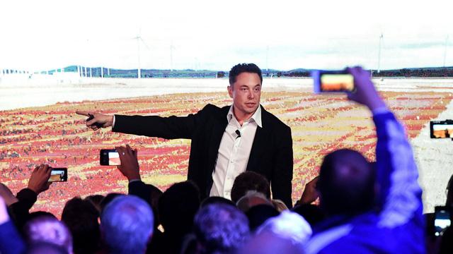 Sự sùng bái Elon Musk đang rạn nứt - Ảnh 1.