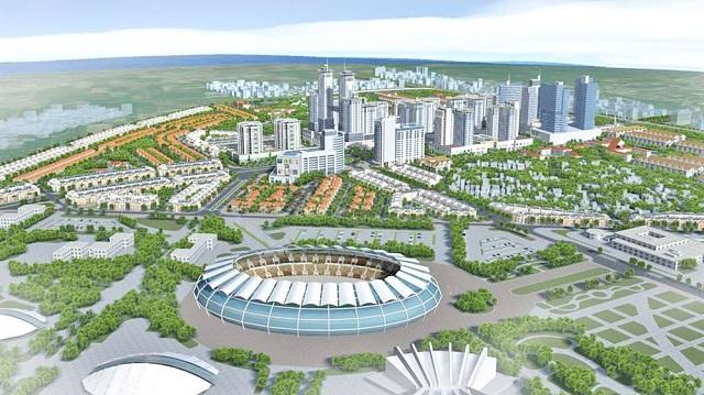 Thủ tướng phê duyệt quy hoạch đô thị hơn 17.000 ha ở Hòa Lạc - Ảnh 1.