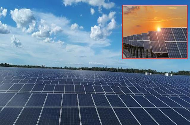 Giá điện mặt trời giảm 24%, doanh nghiệp lo phá sản, Bộ Công Thương nói gì?  - Ảnh 1.