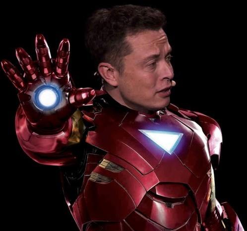 Sự sùng bái Elon Musk đang rạn nứt - Ảnh 5.