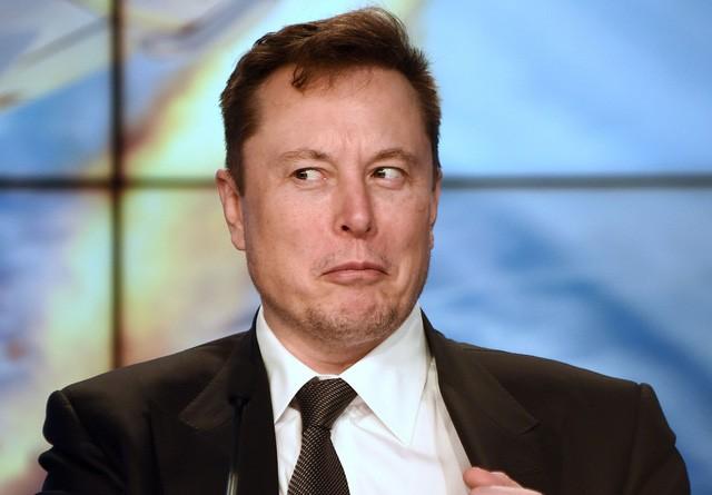 Sự sùng bái Elon Musk đang rạn nứt - Ảnh 6.