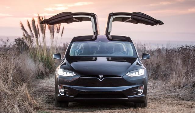 Sự sùng bái Elon Musk đang rạn nứt - Ảnh 7.