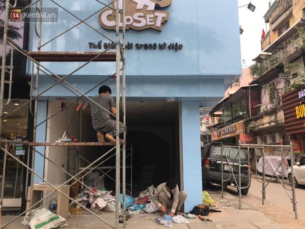 Phố kinh doanh sầm uất tại Hà Nội đồng loạt đóng cửa treo biển sang nhượng, cho thuê cửa hàng do ảnh hưởng bởi dịch COVID-19  - Ảnh 16.