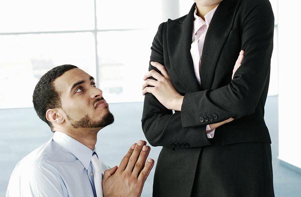 Sự nghiệp thành hay bại là do cách ứng xử: 6 thói quen hủy hoại danh tiếng ít người nhận ra  - Ảnh 1.