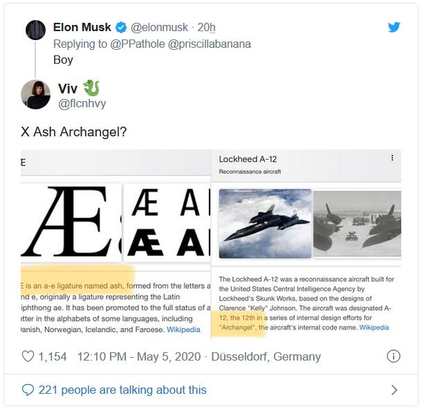 Dị như tên con của Elon Musk: Làm cả thế giới phát cuồng tìm cách đọc đúng - Ảnh 2.