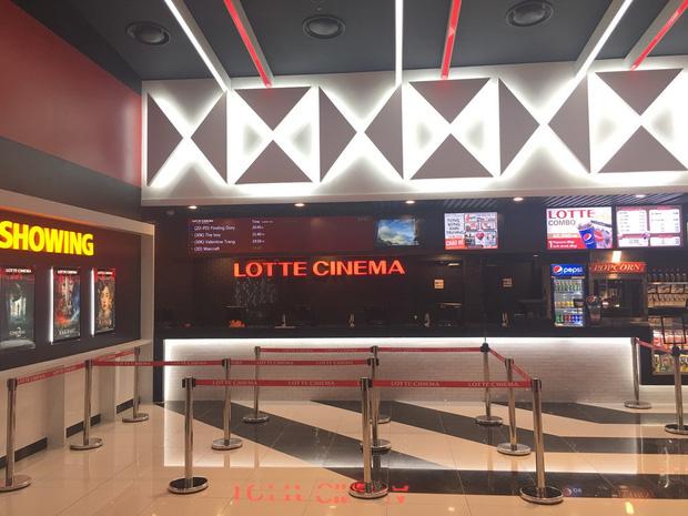 Hai tỉnh thành đầu tiên của Việt Nam công bố lịch mở cửa rạp chiếu phim hậu giãn cách xã hội - Ảnh 7.