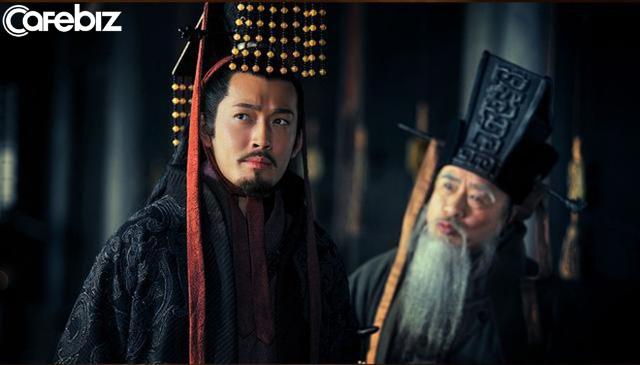 Tào Tháo xưng Ngụy Vương, Tôn Quyền xưng Ngô Vương, vì sao Lưu Bị chỉ xưng Hán Trung Vương? - Ảnh 2.