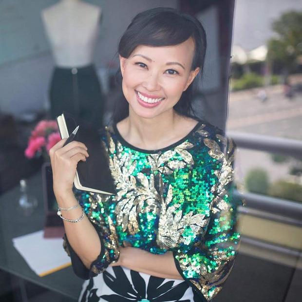 Kết hôn ở tuổi 35, Shark Linh từng quả quyết: Lấy chồng sớm là quá sai lầm! - Ảnh 1.