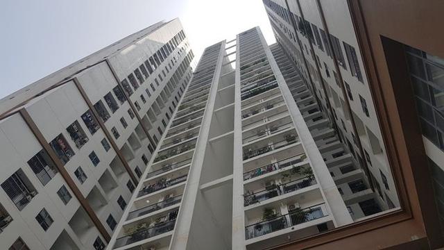 Bất chấp dịch COVD-19, giá chung cư tại Hà Nội vẫn tăng  - Ảnh 2.