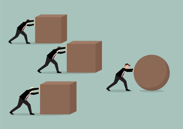 Người thông minh có 4 điều cần sửa: Âm lượng, độ lượng, đảm lượng, tâm lượng - Ảnh 2.