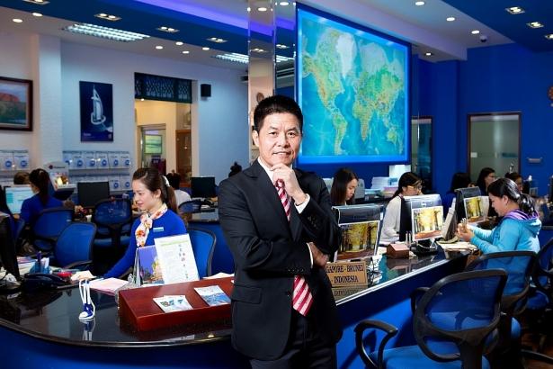 """Chủ tịch Vietravel hiến kế cứu du lịch Việt: Lập các """"tam giác phát triển"""", cho học sinh nghỉ hè 4 - 5 tuần để kích cầu nội địa - Ảnh 2."""