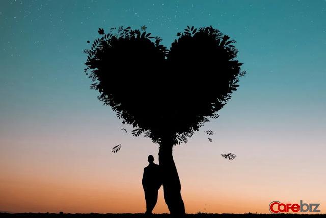 Tự sự đàn ông: Sợ nhất là lúc trong tay chẳng có gì lại gặp được người mà mình muốn chăm lo cả đời; Sống, tiền đồ nhất định quan trọng hơn tình yêu! - Ảnh 2.