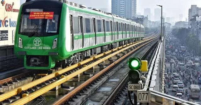 Hà Nội đề xuất giữ tiền thoái vốn DN để tự làm 2 tuyến đường sắt đô thị hơn 100.000 tỷ đồng - Ảnh 2.