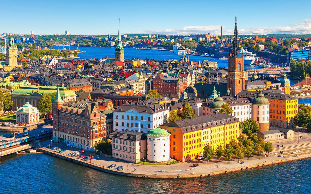 Thụy Điển: Thiên đường của người lao động nay đã mất