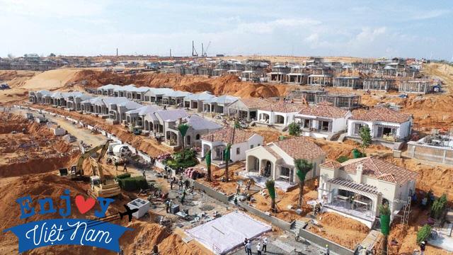 Kích cầu du lịch hâm nóng thị trường bất động sản nghỉ dưỡng  - Ảnh 5.
