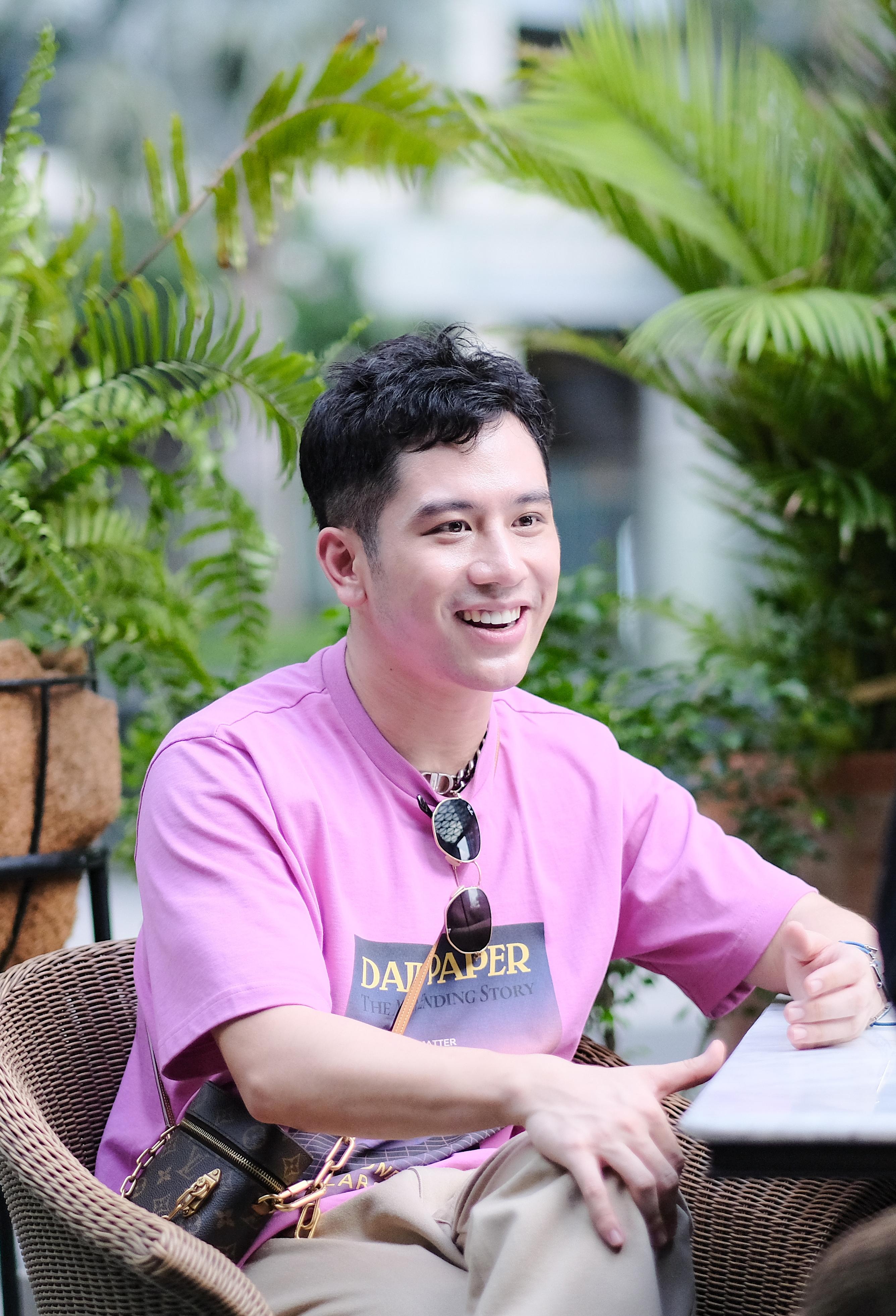 Food Blogger Vũ Dino: 'Trước tuổi 30 chớ nên tiết kiệm tiền, vì tiết kiệm cũng chẳng được bao nhiêu; thứ bạn nên tích luỹ nhất là kinh nghiệm và trải nghiệm' - Ảnh 5.