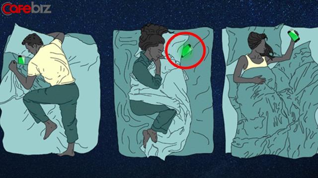 Thói quen sống tốt thì chất lượng sống cao: Trước ngủ 3 không nên, dậy sớm 3 không được, cơm xong 3 không vội - Ảnh 3.