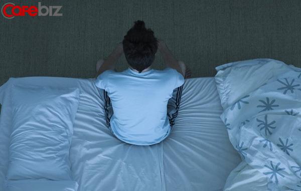 Thói quen sống tốt thì chất lượng sống cao: Trước ngủ 3 không nên, dậy sớm 3 không được, cơm xong 3 không vội - Ảnh 1.