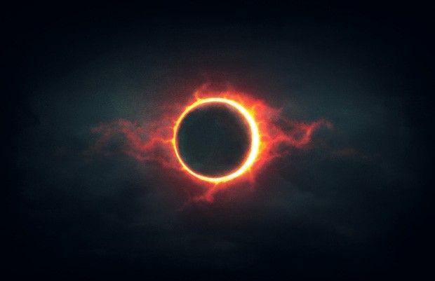 Chuẩn bị đi nào: Thế giới sắp chào đón vòng lửa cực đẹp xuất hiện giữa bầu trời, và Việt Nam chúng ta cũng sẽ được ngắm nhìn - Ảnh 1.