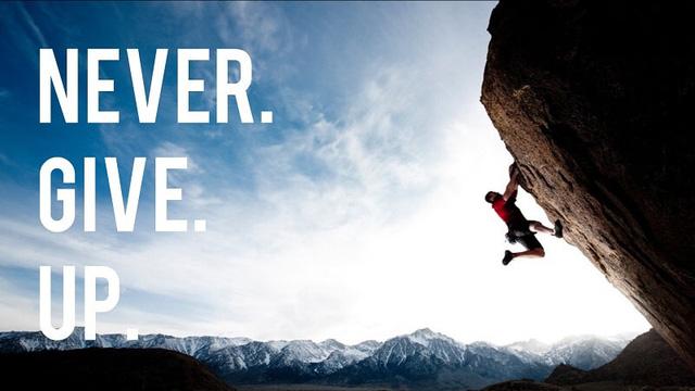 Nếu có một kỹ năng nào đó khiến bạn nổi bật trong xã hội ngày nay thì đó chính là sự kiên trì: 5 bước để rèn luyện điều này cho bản thân ngay hôm nay!  - Ảnh 1.